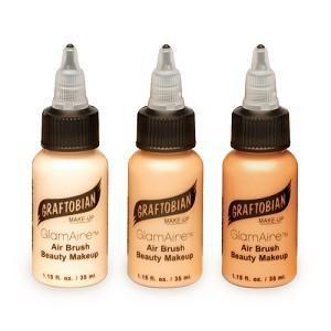 Graftobian Glamaire Hd Airbrush Makeup