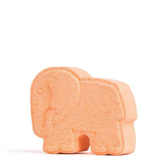 Bomba de baño animalito mango 50 g