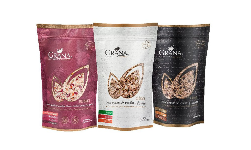 Mix cereales 3 x 260 g
