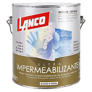 Impermeabilizante Blanco 1 galón
