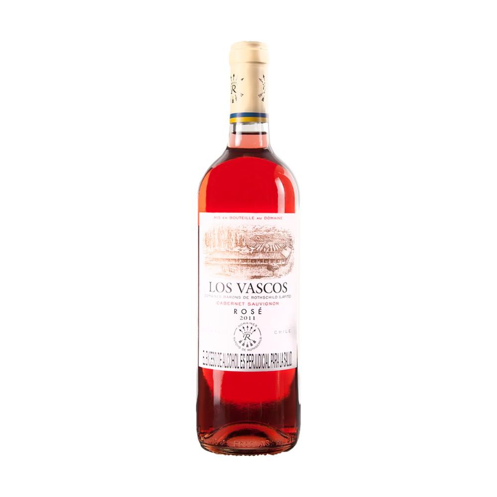 Vascos rosé