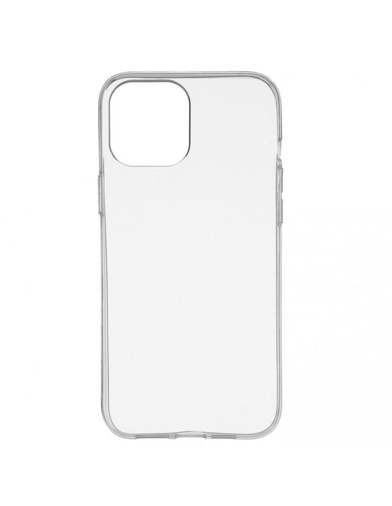 Case transparente iPhone 12 & iPhone 12 pro 1 un