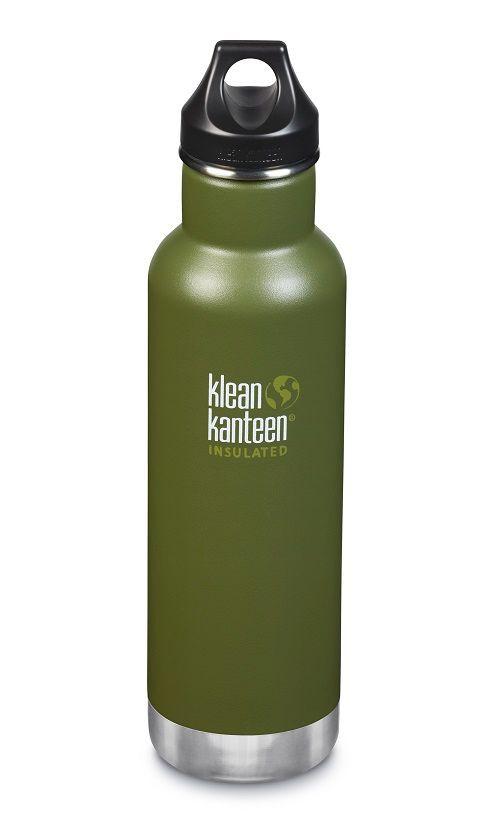 Botella térmica classic fresh pine 592 ml