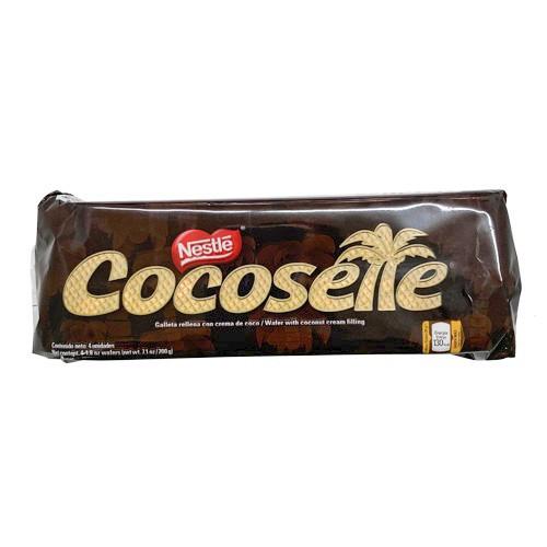 Nestle cocosette cookies 1 BOX