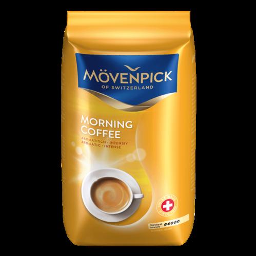 Morning coffee en grano 500g