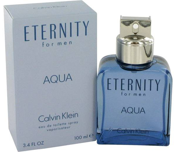 Eternity Aqua For Men Eau De Toilette Spray Calvin Klein 100 Ml 3 4 Oz Delivery Cornershop By Uber Canada