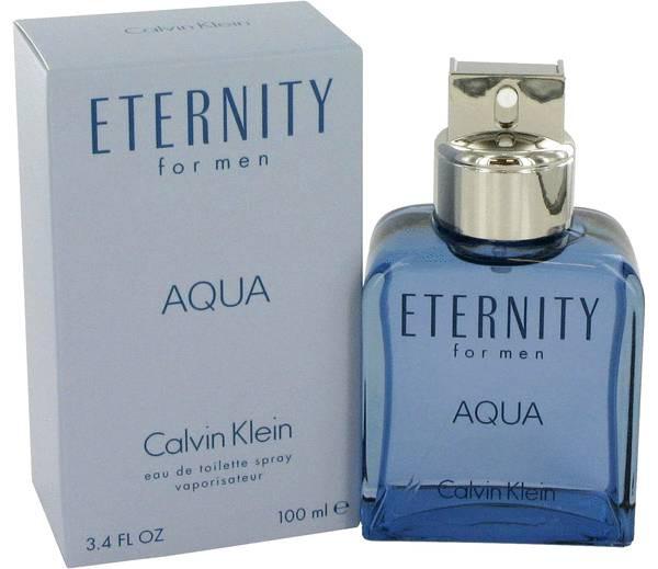 Eternity Aqua For Men Eau De Toilette Spray Calvin Klein 200 Ml 6 8 Oz Delivery Cornershop By Uber Canada