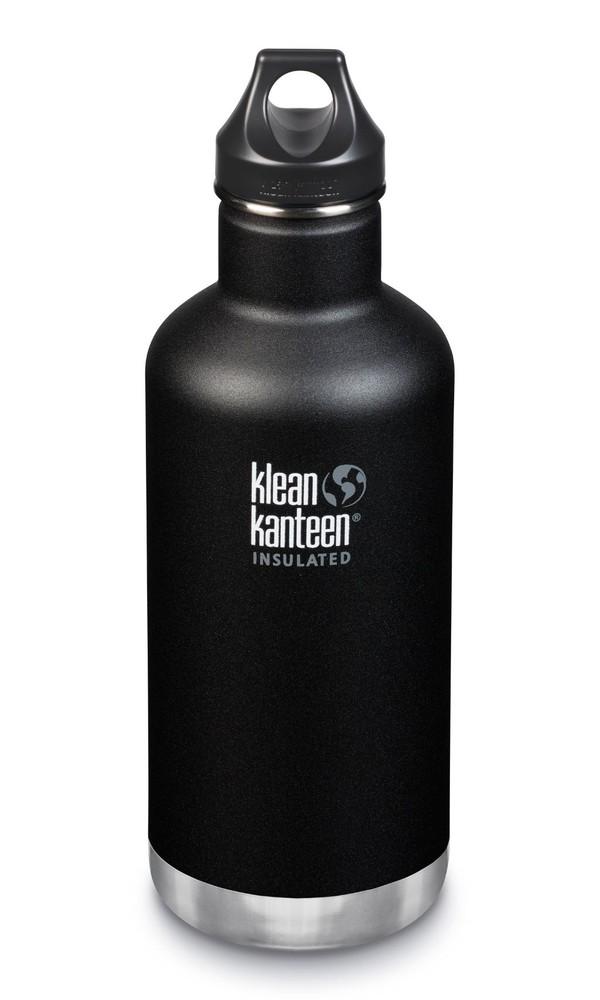 Botella térmica classic shale black 946 ml
