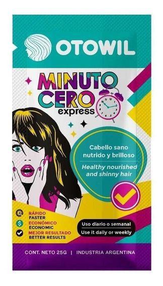 Minuto cero express