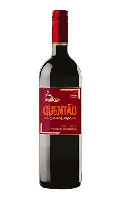 Quentão de vinho