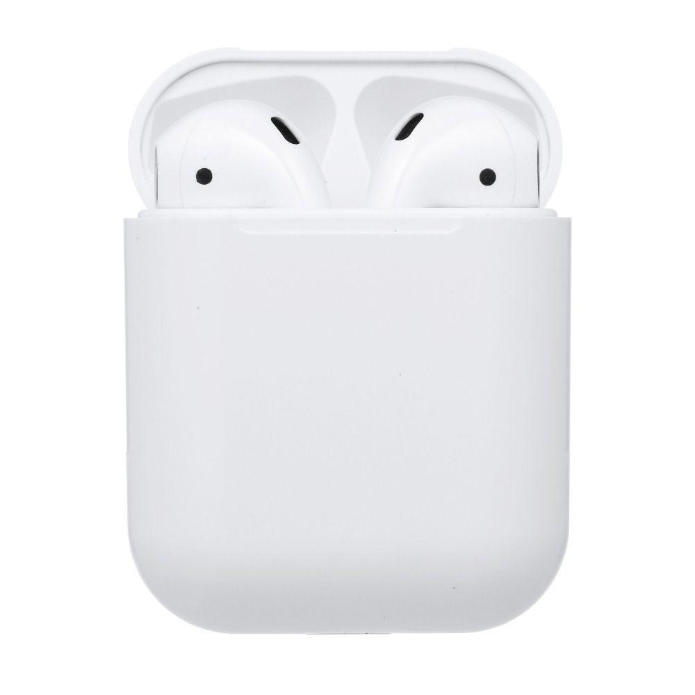 Audífonos inalámbricos i12 Blanco