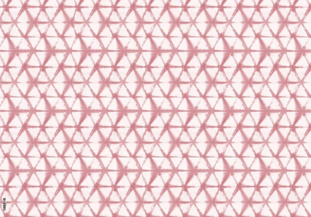 Papel de regalo shibory 2 pliegos de 70x100cm c/u