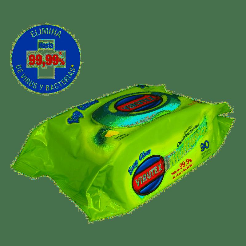 Toalla desinfectante bolsa de 300 gr
