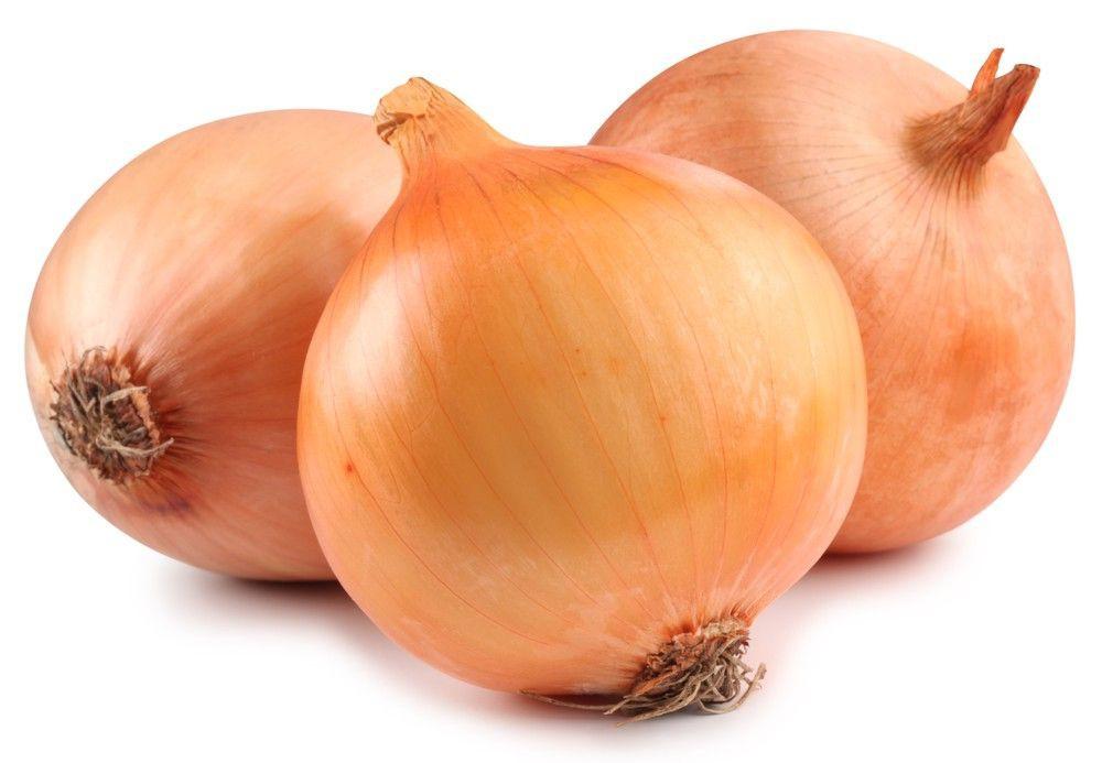 Cebolla vieja