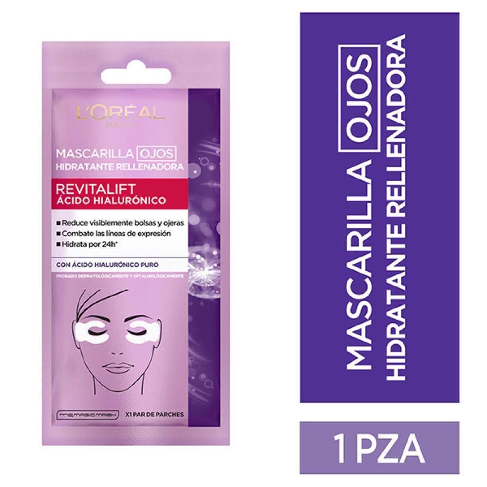 Eye tissue revitalift ácido hialurónico