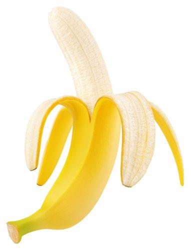Organic banana Price per kg, unit (approx. 115 g)