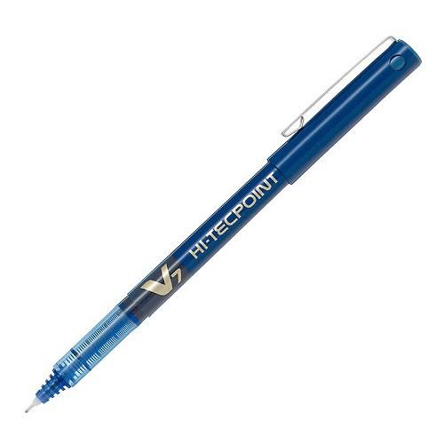 Lapiz v7 azul 1 u