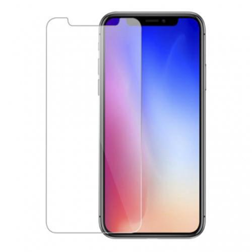 Lámina de vidrio templado iphone xs max / 11 pro max Transparente