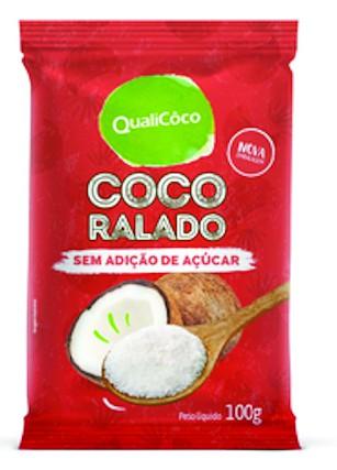 Coco ralado