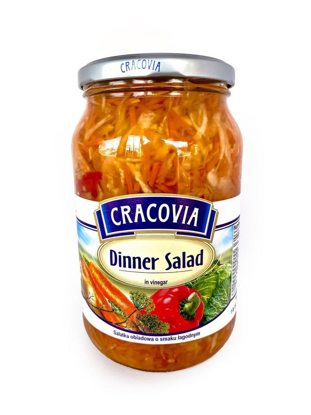 Dinner salad 900g