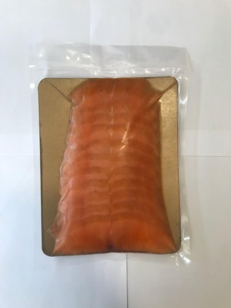 Salmon ahumado slice Sachet 200 g
