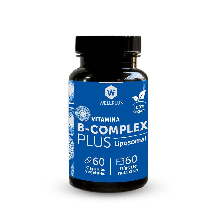 Vitamina b-complex
