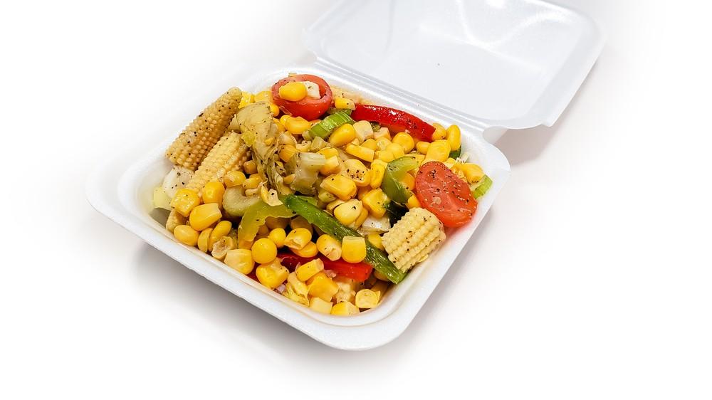 Exotic salad Small