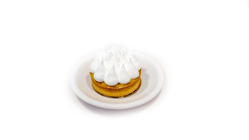Lemon tart 1 pc