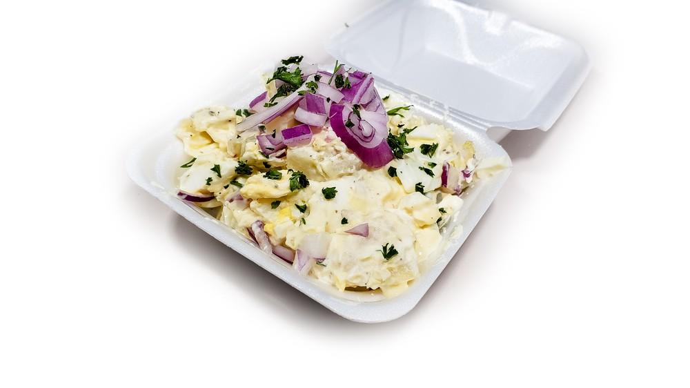 Potatoes salad Small