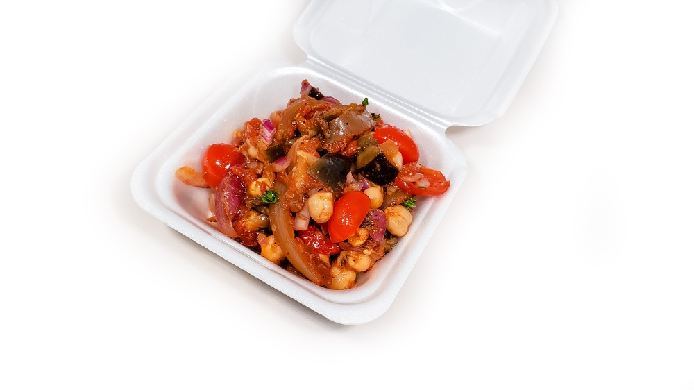 Oriental salad Small