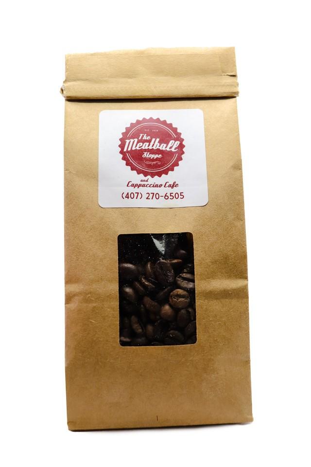 Espresso coffee beans 12 oz