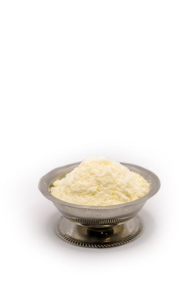 Freshly grated pecorino romano cheese 8oz