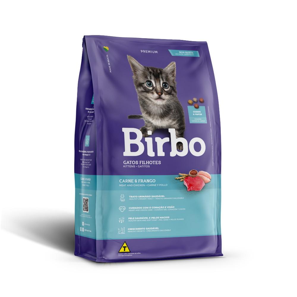 Birbo gato cachorro 1 kg