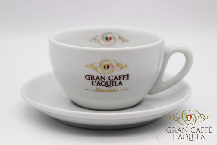 Cappuccino Cup 1 PC