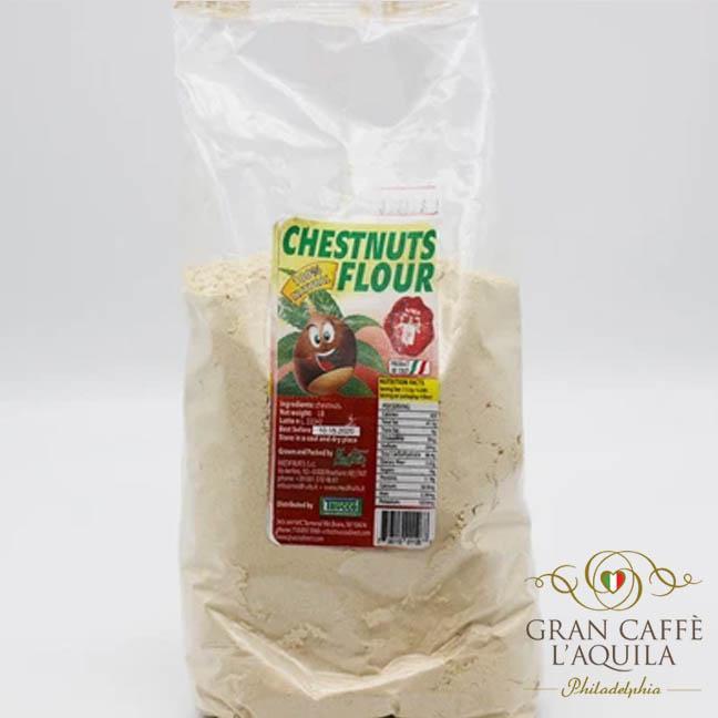 Italian Chestnut Flour 1 PC