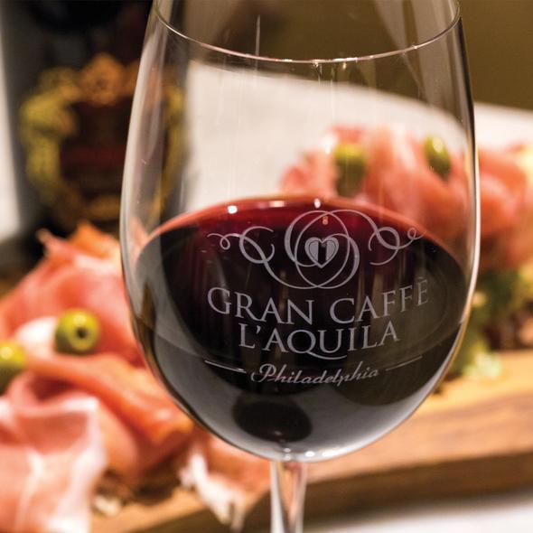 The Gran Vino Wine Glass 1 PC