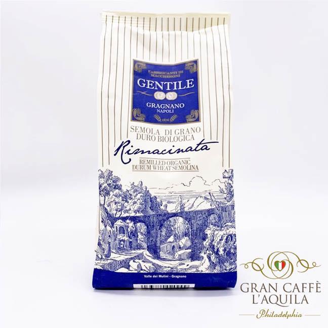 Semolina Rimacinata Flour 2.2 LB