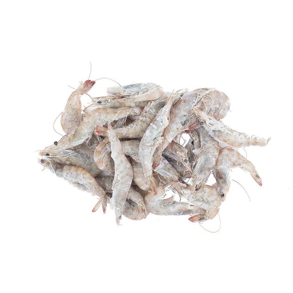 Camarón ecuatoriano c/cabeza 500 g