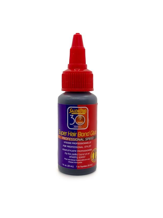 Salonpro 30sec Weave Glue 1 oz