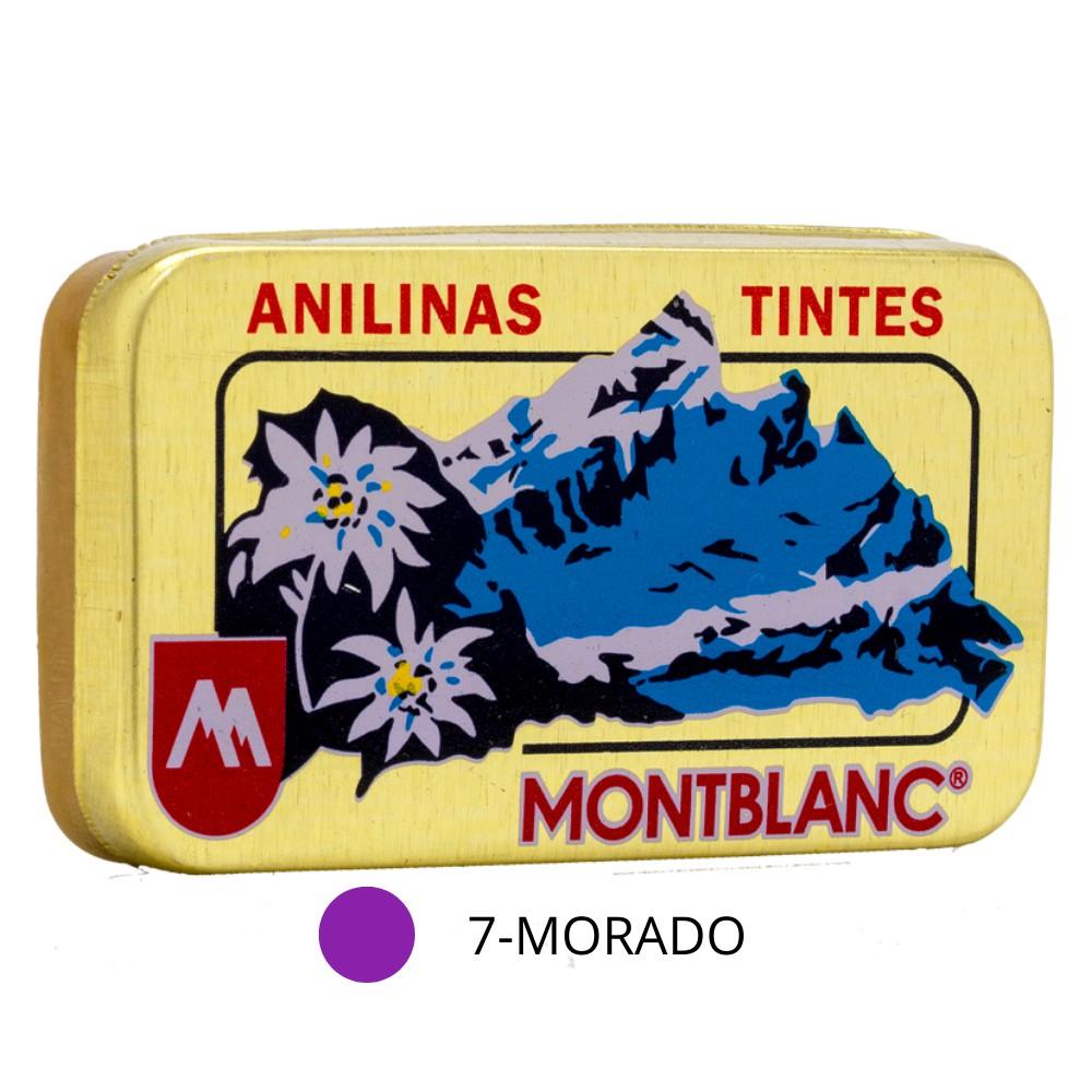 Anilina Morado 7