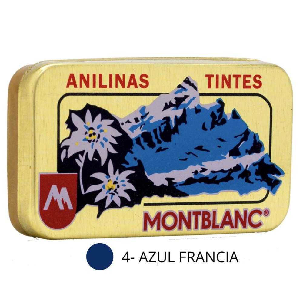 Anilina Azul francia