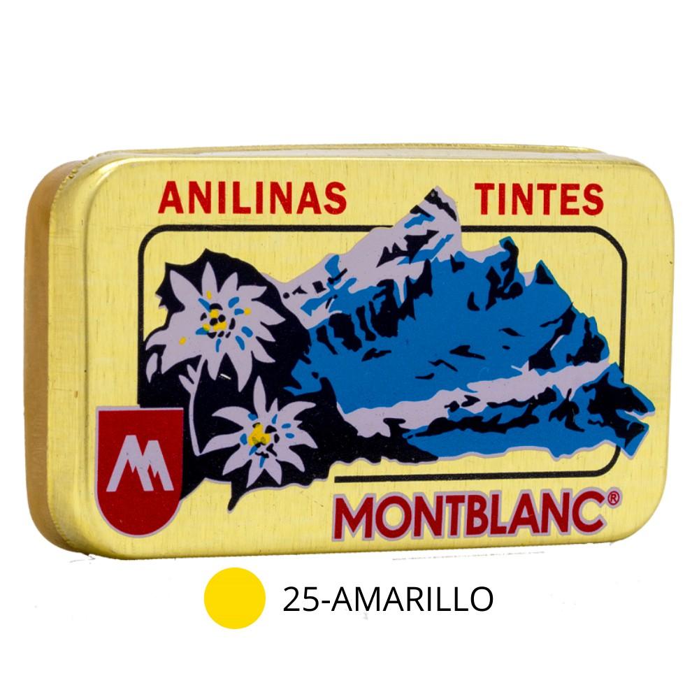Anilina Amarillo 25