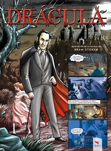 Dracula (novela grafica) (td)