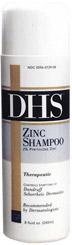 Shampoo DHS ZINC