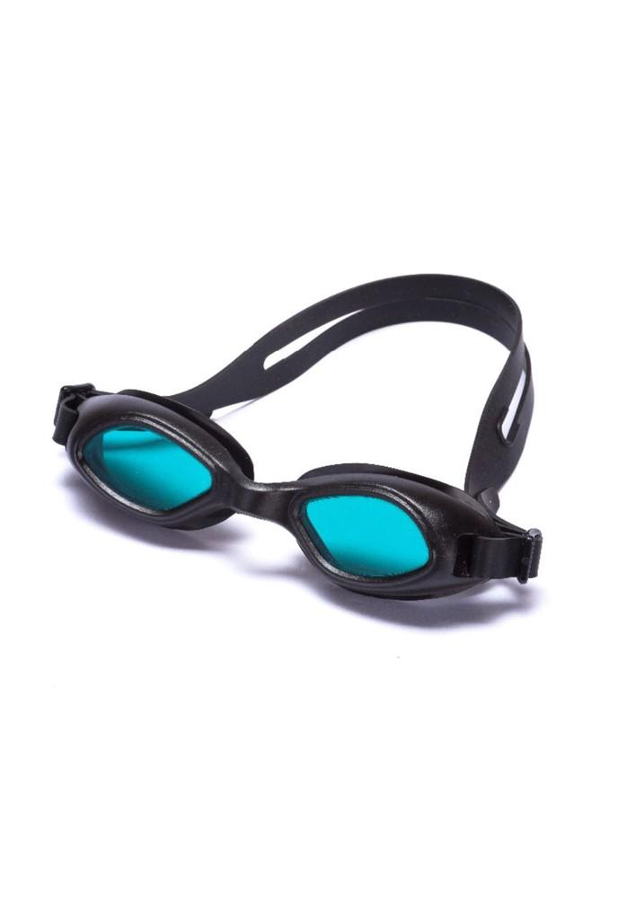Lentes de natación negro para niño