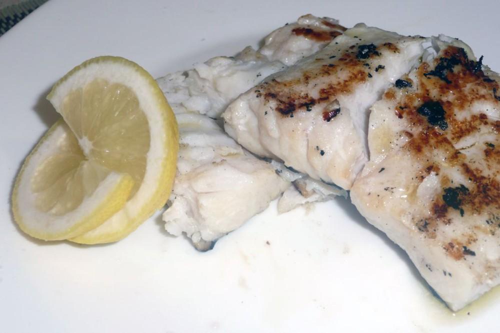 Merluza austral filete (peso variable) Bolsa de 1 kg
