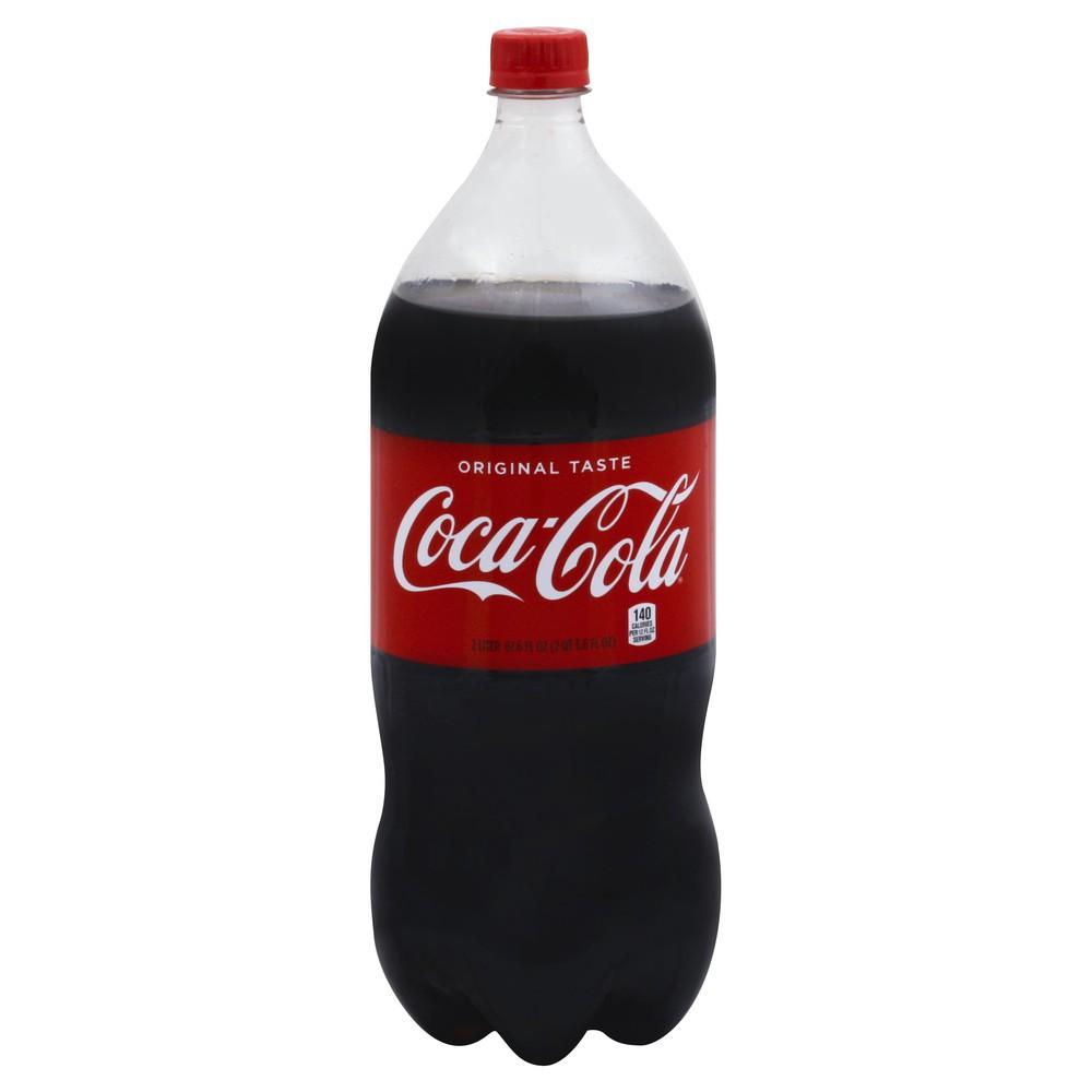 Classic Soda 2 L