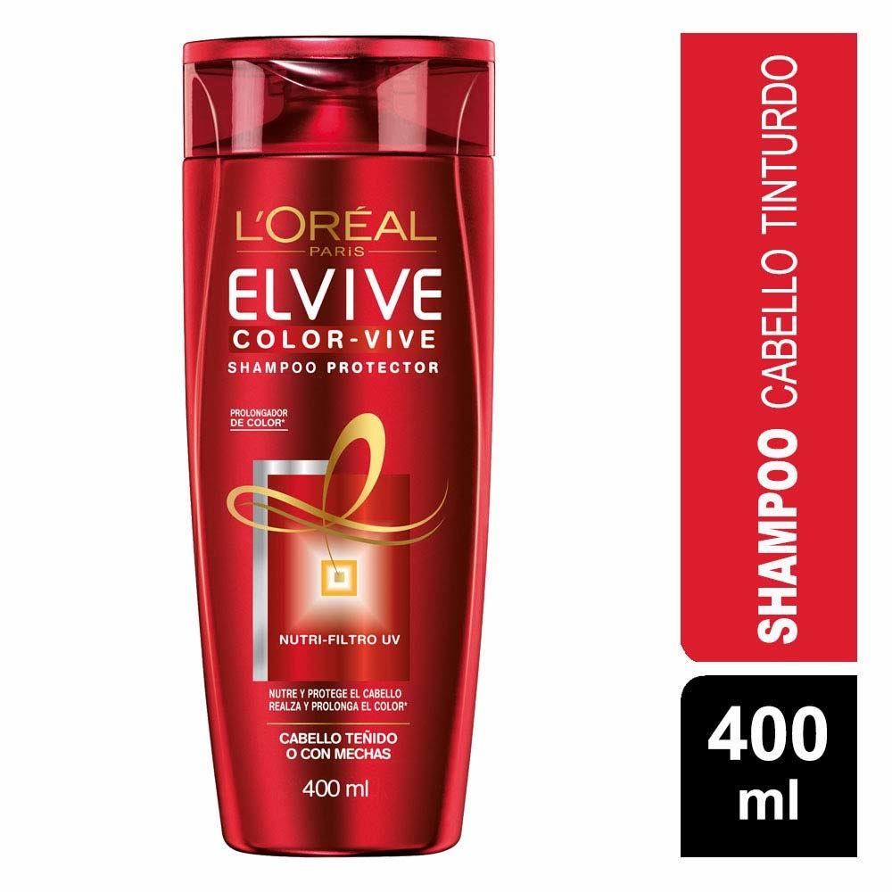 Shampoo Colorvive