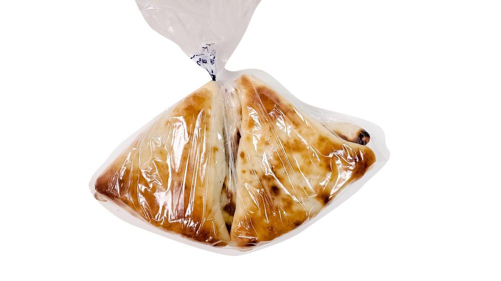 Spinach pies 1 bag (6 pcs)