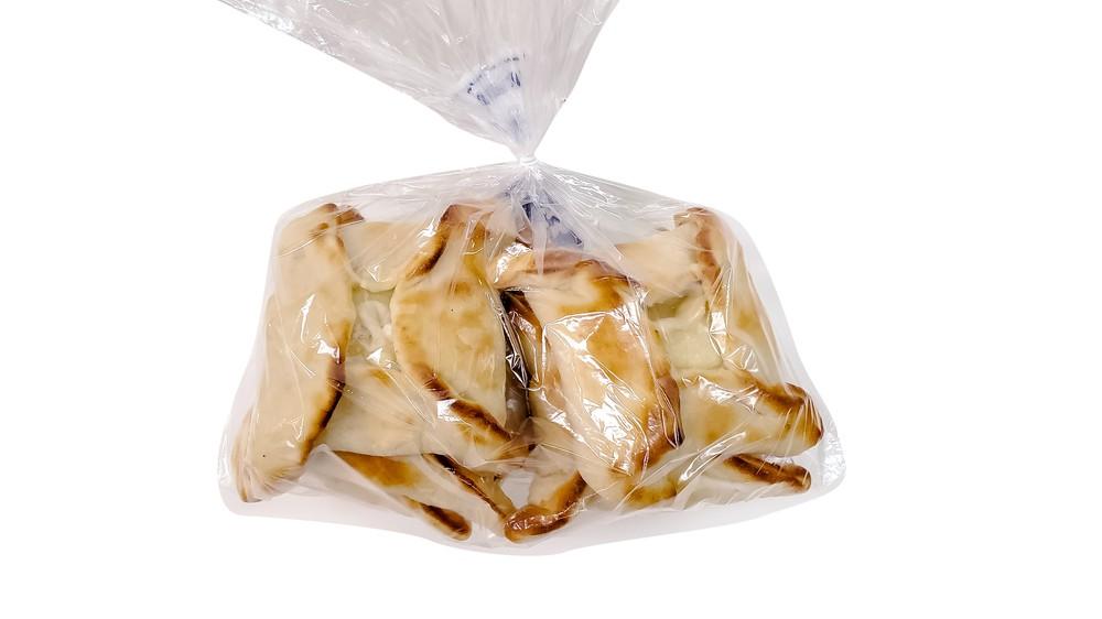 Cheese pies 1 bag (6 pcs)